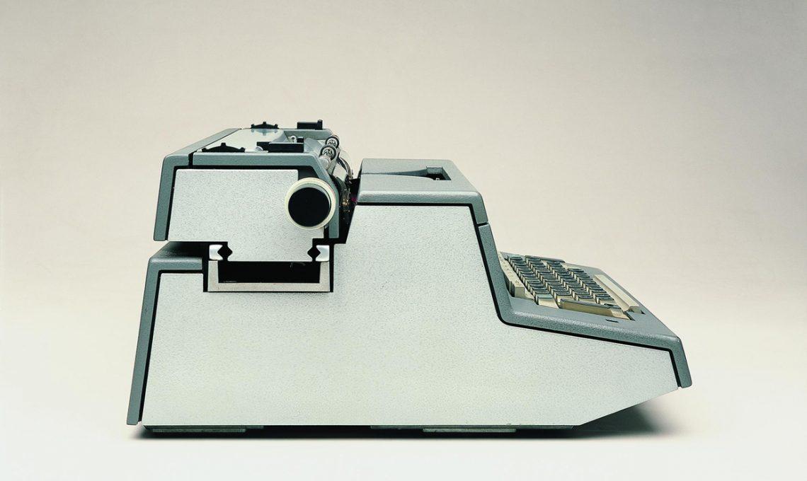 Tekne 3, design Ettore Sottsass jr (1964)