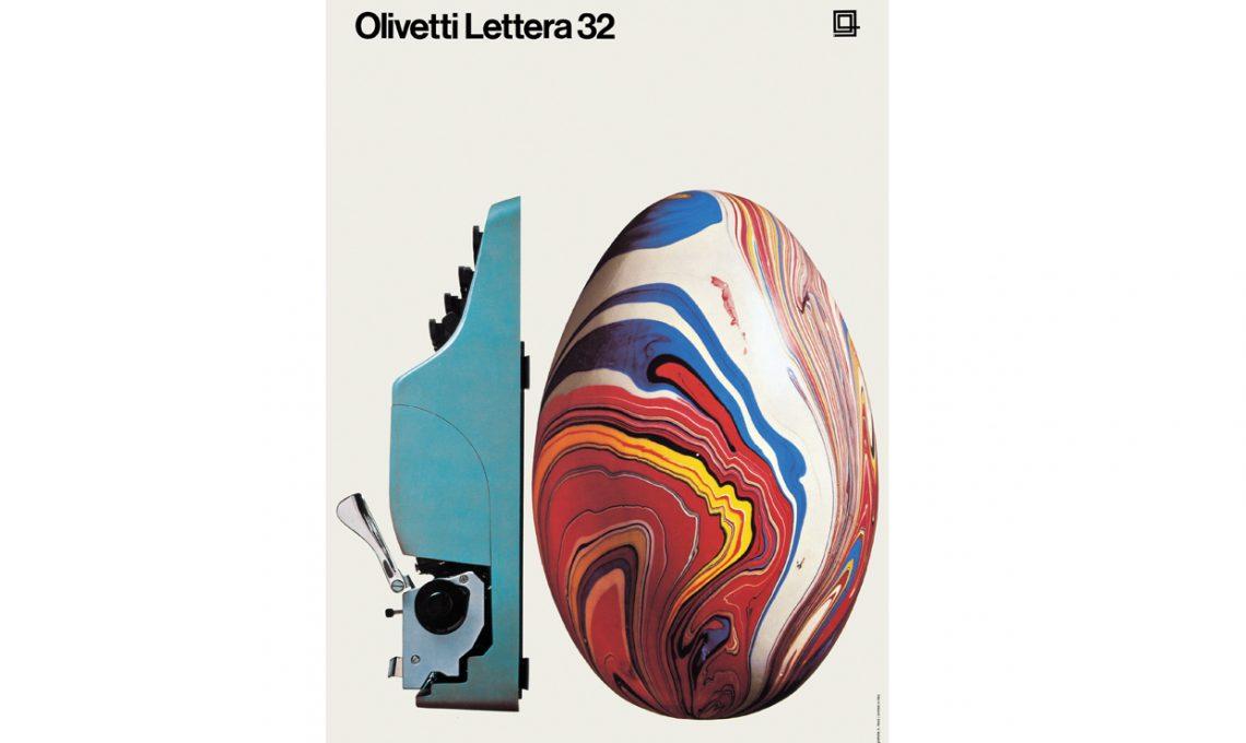Manifesto Letter 32 (1968)
