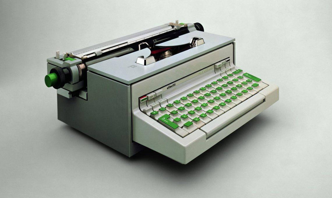Praxis 48, design Ettore Sottsass jr (1965)