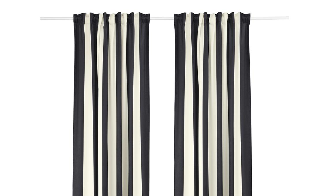 Tende Trasparenti Ikea : Omedelbar la nuova collezione ikea in edizione limitata casafacile