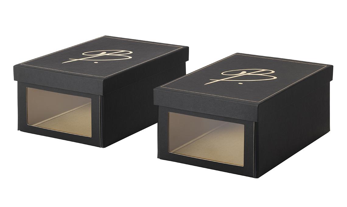 scatole ikea