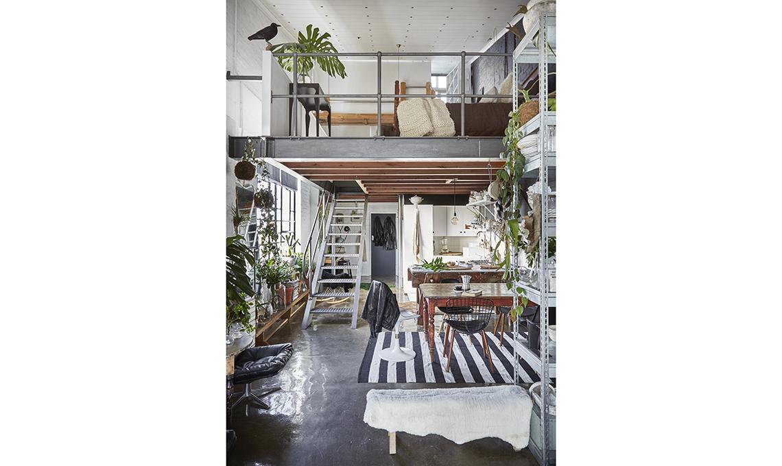 Arredare con le piante latest arredare casa con le piante - Arredare casa con le piante ...