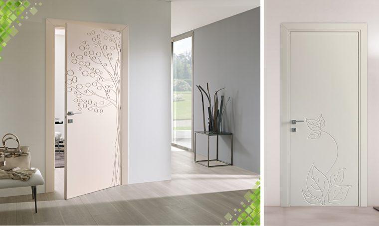 Vuoi cambiare le porte? Approfitta della 'Portamazione'!