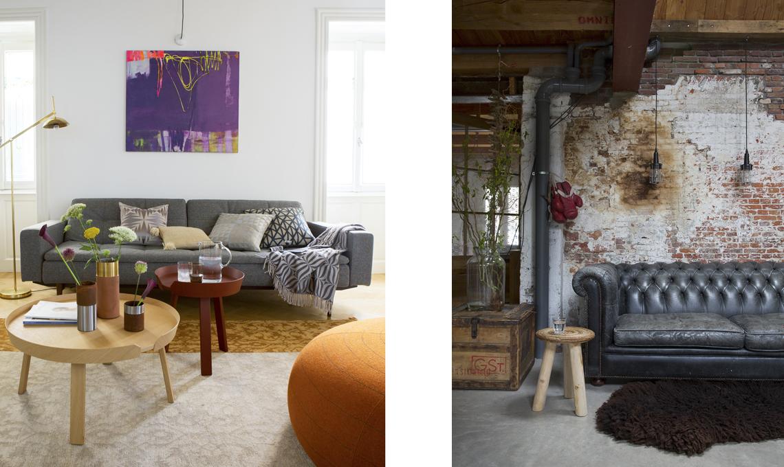 Soggiorno casafacile - Pulire divano tessuto ...