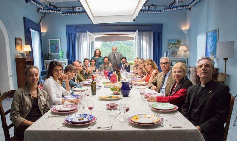 Una casa italiana nel nuovo film di Muccino
