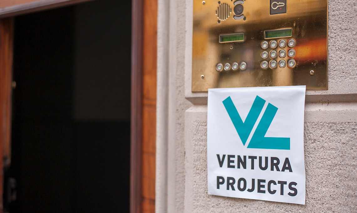 ventura projects