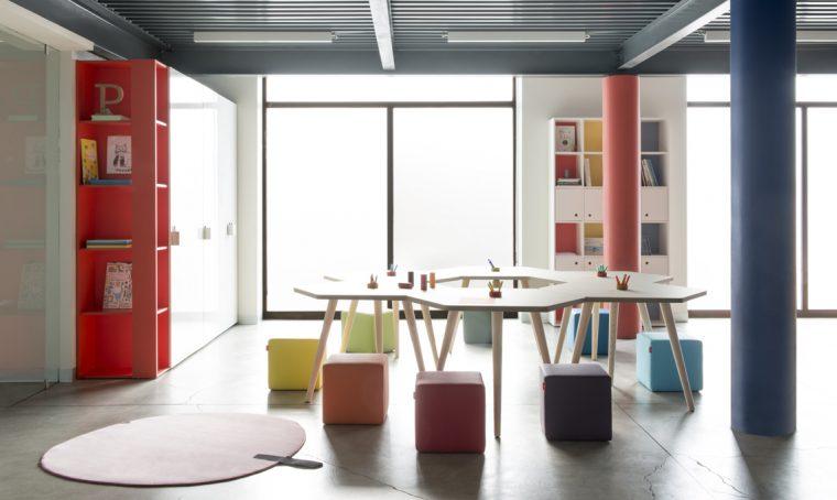 Pirelli Hangar Bicocca: il nuovo spazio per bambini e ragazzi