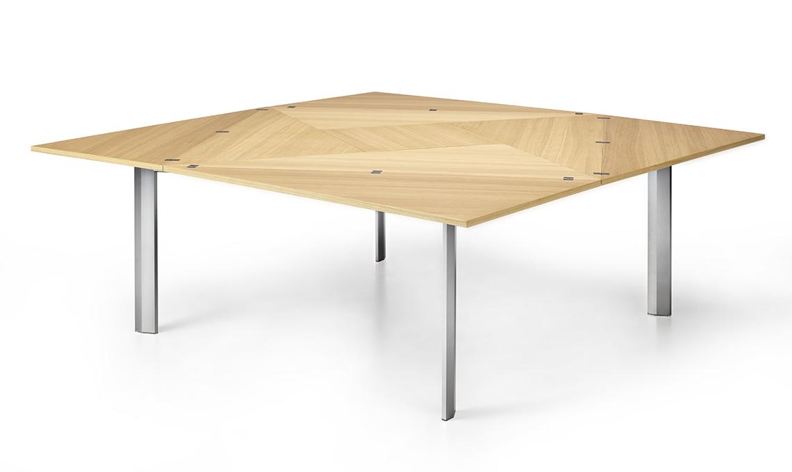 Tavoli e tavolini pieghevoli e allungabili - CASAfacile