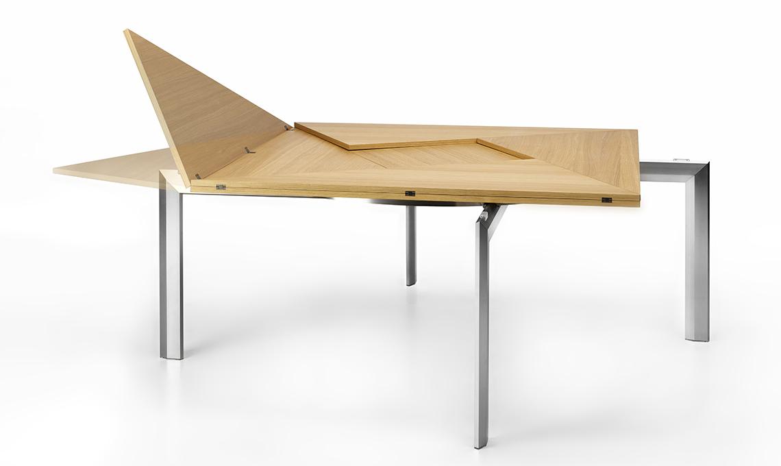 Beautiful tavolo apri e chiudi ideas for Offerte tavoli richiudibili