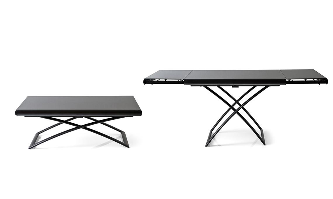 Tavolo Pieghevole E Allungabile.Tavoli E Tavolini Pieghevoli E Allungabili Casafacile