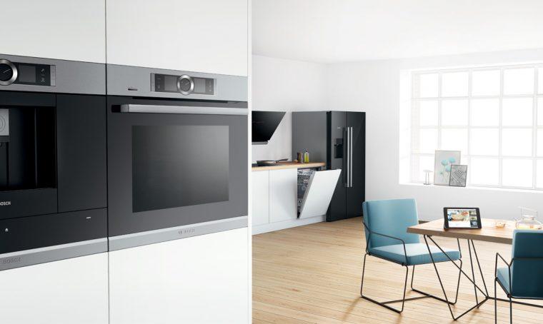 Bosch Serie 8: il forno per lo chef che è in ognuno di noi