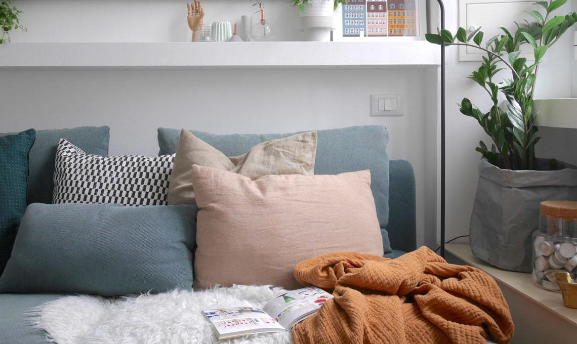 CasaFacile VRaviolo stile nordico colore