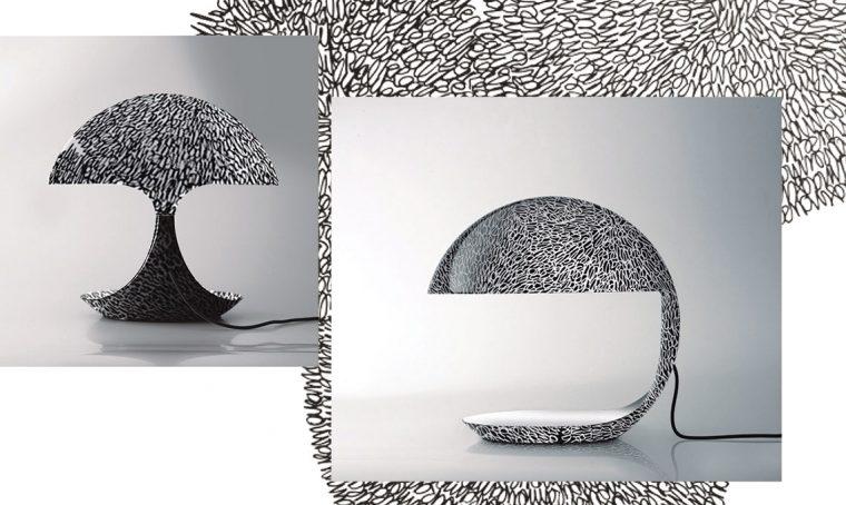 La lampada Cobra compie 50 anni: si rifà il look e lancia un concorso per i giovani designer