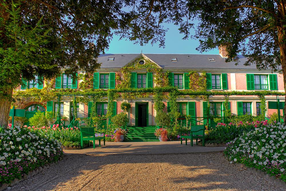 Giardini Monet