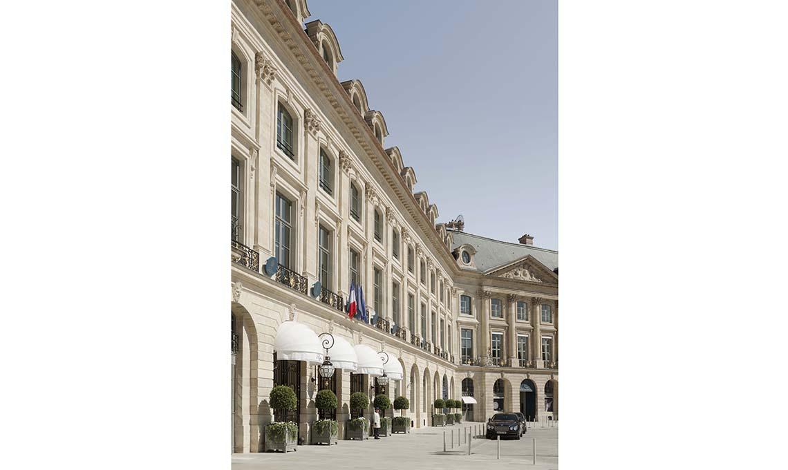 Ritz, Place Vendôme