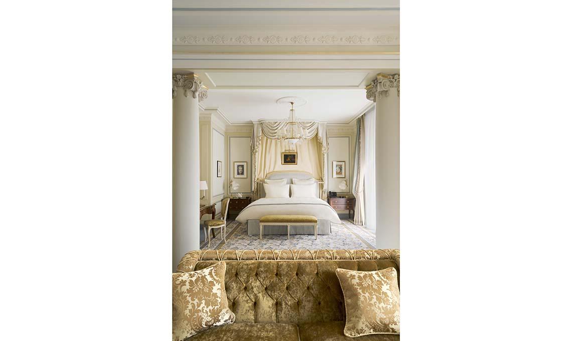 Suite Ritz
