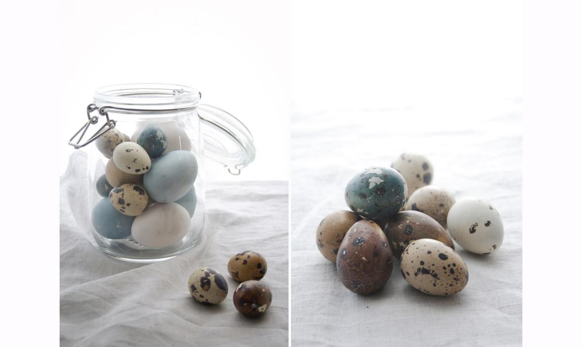 CasaFacile VDaveri uova Pasqua