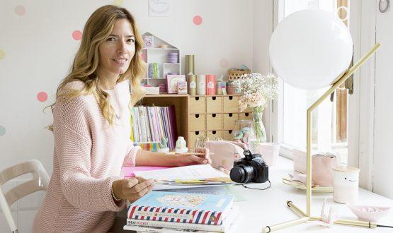 Prima & Dopo: a casa di Anabella, blogger CF style