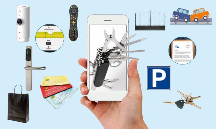 12 app veramente utili per il tuo smartphone