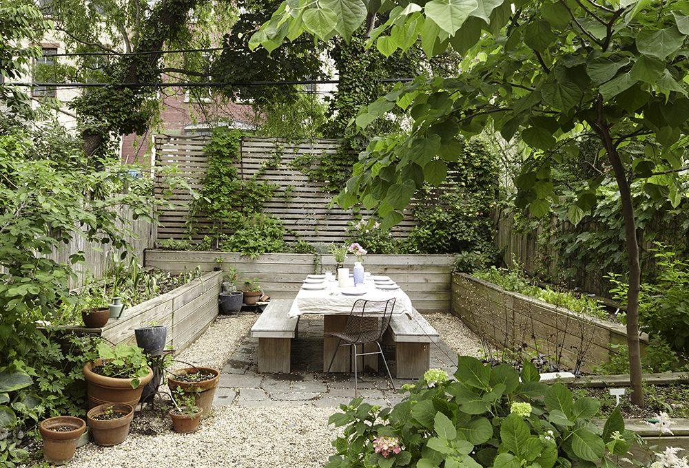 Bonus giardini e terrazzi privati tecnocasella