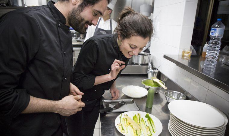 Archichef Night 2018 seconda tappa: sei studi di architettura romani si sfidano in cucina