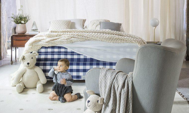 Camera da letto: il segreto del comfort