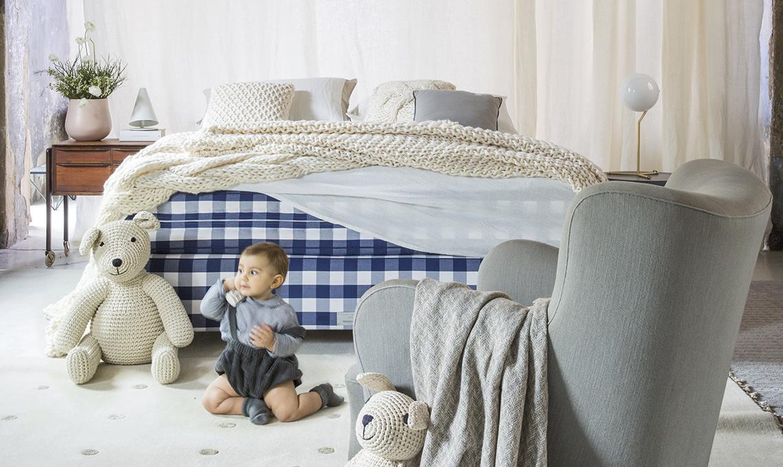Camera da letto il segreto del comfort casafacile - Arredare camera da letto fai da te ...