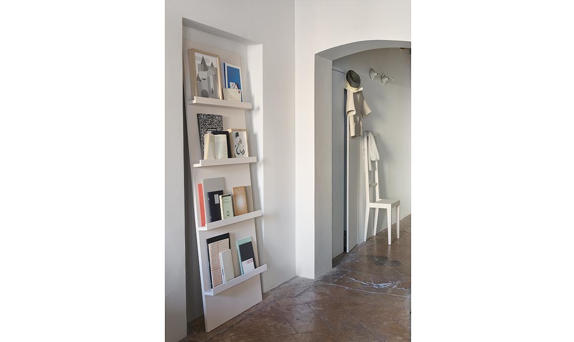 come arredare una nicchia