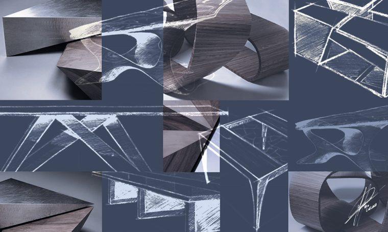 Concorso internazionale di design Istituto Marangoni e Cappellini 2018