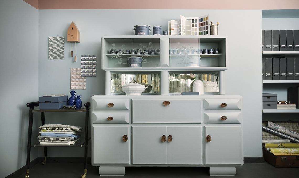 Arredare La Credenza : Credenze e madie moderne per arredare cucina soggiorno