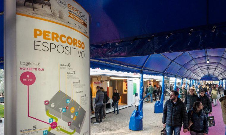 Expocasa 2018: la fiera umbra dedicata all'abitare