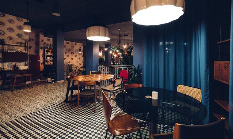 Casa Matilda: il locale in stile vintage per mangiare sentendosi come a casa