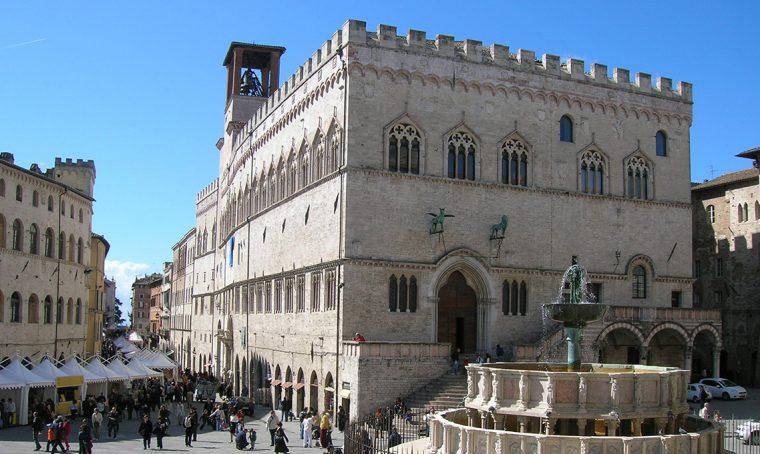 A Perugia apre la mostra per il centenario della Galleria Nazionale dell'Umbria