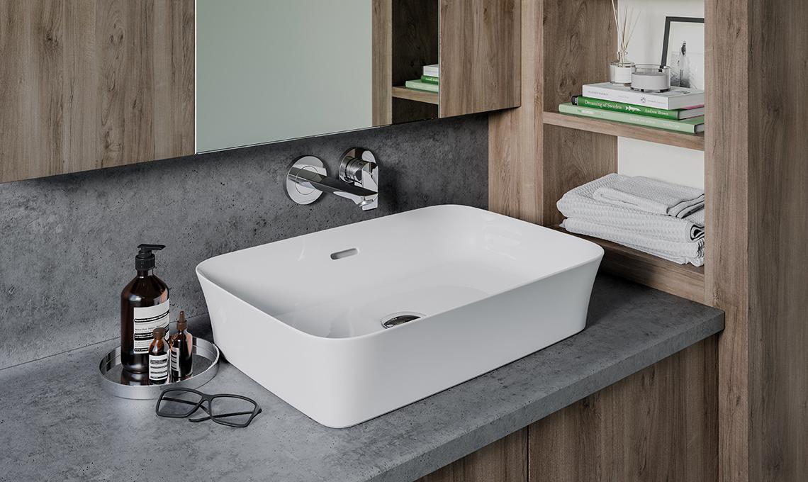 Arredi Lavanderia Bagno : Ristrutturare come ricavare la lavanderia in bagno casafacile