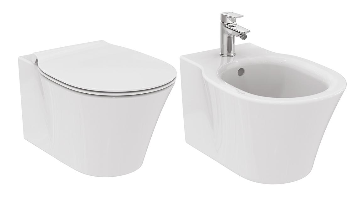 ricavare la lavanderia in bagno