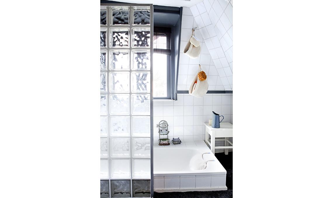 bagno vetrocemento
