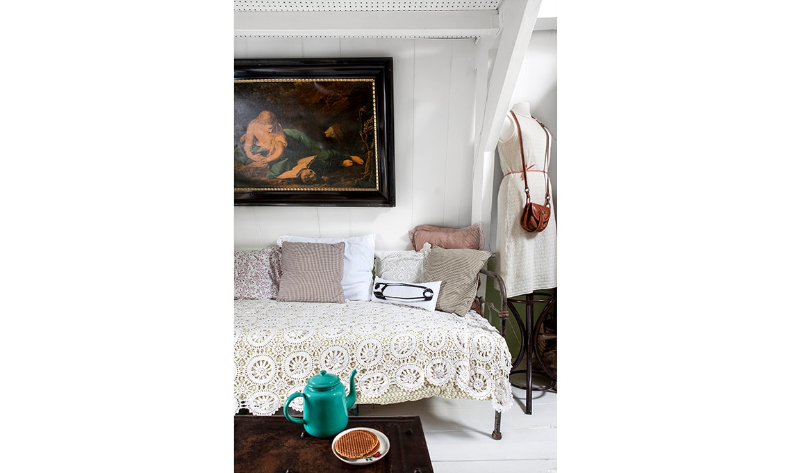 divano usato