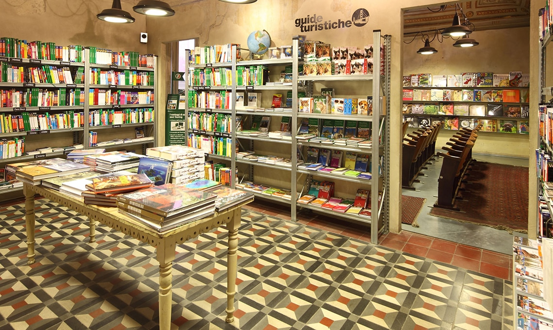 shopping tour Reggio Emilia