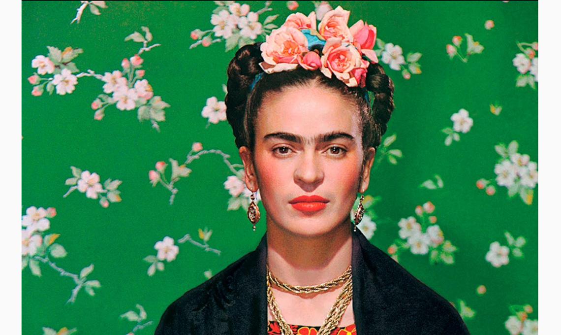Frida Kalho - Oltre il mito al Mudec - Museo delle Culture di Milano fino al 3 giugno 2018