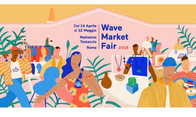 Piccoli mercati crescono: Wave Market Fair 2018