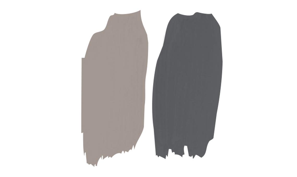 come abbinare grigio
