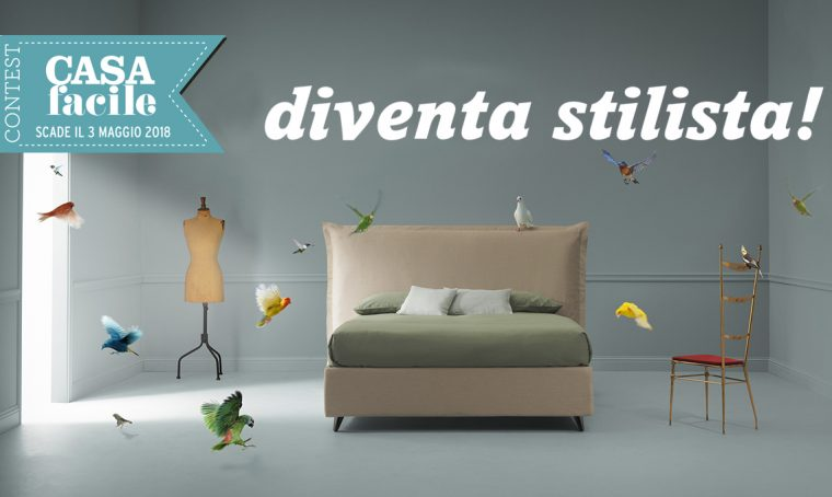 Contest creativo: diventa stilista