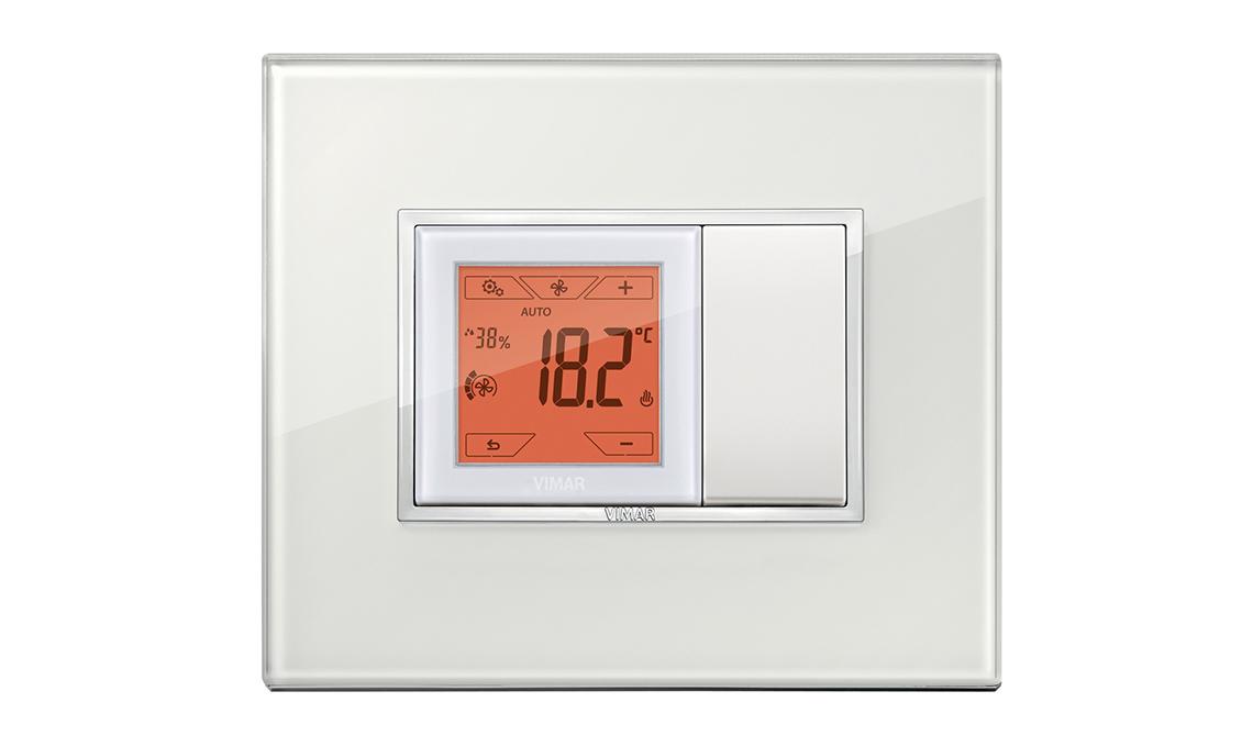 presa termostato