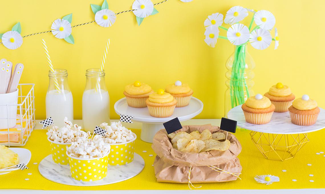 CasaFacile_AFiorilli_spring_party_cupcake