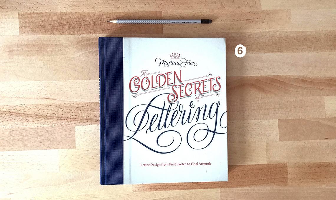 CasaFacile_CGuareschi_Golden_Secrets_Lettering