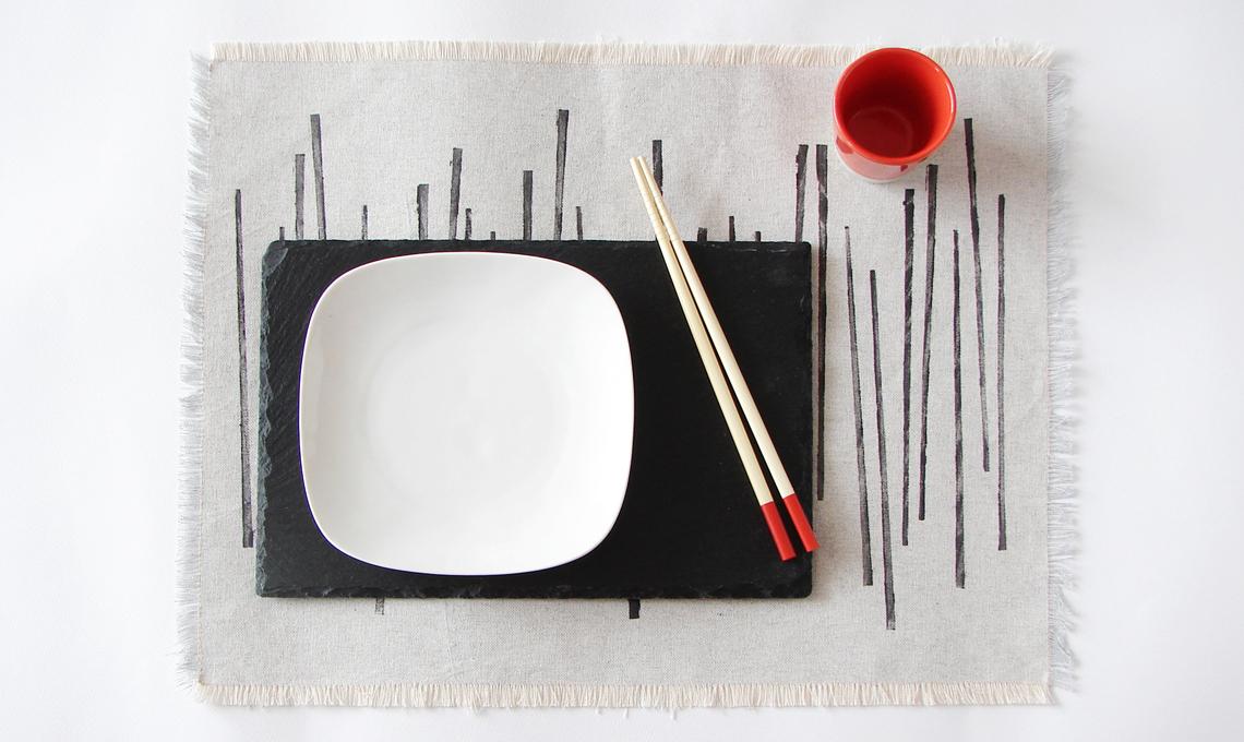 CasaFacile_DGiovenzana_tovagliette_sushi