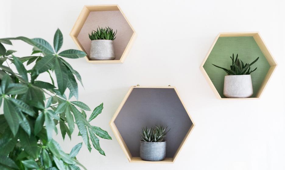 3 modi per rendere più accogliente il soggiorno, spendendo poco