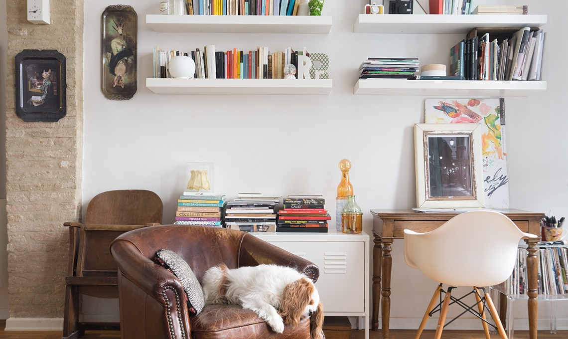Come arredare mixando gli stili in modo coerente e for Registrare gli stili di casa