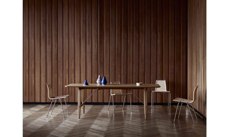 Design scandinavo: le novità alla Milano Design Week 2018