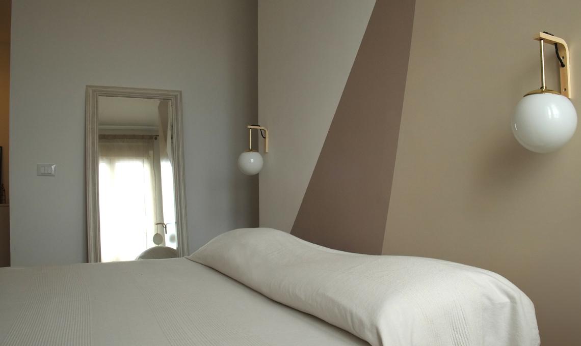 CasaFacile_VRomano_appartamento_roma_letto